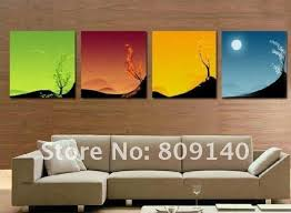 office canvas art. Oil Painting Canvas Scenery Landscape Beautiful Decoration High Quality Hand Painted Home Office Hotel Wall Art Decor No Frame-in \u0026 Calligraphy