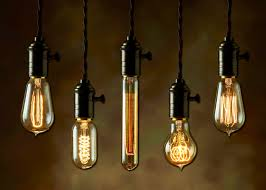 vintage bedroom lighting. Home Lighting, Outstanding Nostalgic Edison Bulbs And Vintage Looking Light Led Also Cool For Teen Bedroom Lighting