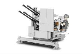 <b>Конструктор COBI</b> Зенитная установка <b>2cm Flakvierling</b> 38 COBI ...