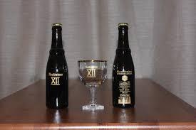 thelonebiker.com Beer Archives: Beer New Years Eve. Trappist Westvleteren 12