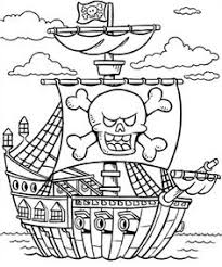 If so you will enjoy these free coloring pages! 48 Pirate Coloring Pages Ideas Pirates Pirate Activities Pirate Theme