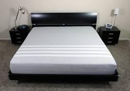 King size Leesa mattress