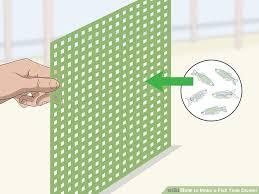 image titled make a fish tank divider step 1