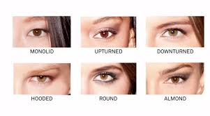 eyes eye makeup styles for diffe eye shapes