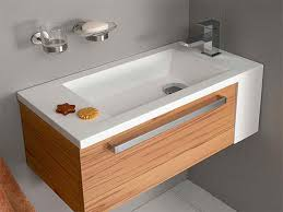 Small Sinks For Small Bathrooms Natural Bathroom For Best Classy The Bathroom Sink Design
