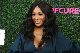 Cynthia Bailey goes nude for her 50th birthday Page Six