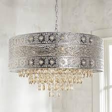 inspiring ideas bohemian pendant light marvelous large crystal chandelier pier 1 imports