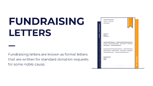 fundraising appeal letter sle