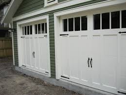 double carriage garage doors. Carriage Garage Doors Double T