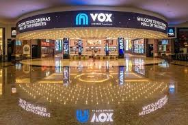The scheme, based at the mall of arabia in jeddah, is the first of many planned to be opened by muvi over the coming year. Vox Cinema Is Going To Jeddah Jeddah Hai Yaar Facebook