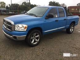 Purchase Dodge Ram 1500 4x4 pickup Trucks, Bid & Buy on Auction ...