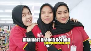 Последние твиты от loker jogja solo semarang (@lokerjatengdiy). Lowongan Kerja Alfamart Sapa Delivery Order Branch Serang