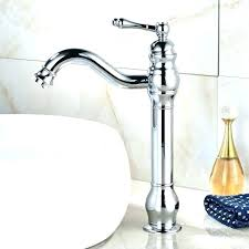 delta vessel sink faucet medium size of faucets supreme photos concept black bathroom and waterfall for a fau