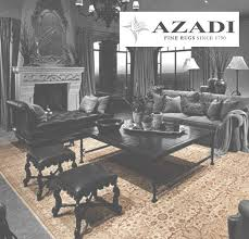 consultant spotlight azadi fine rugs