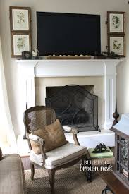 decorate your tv wall home decorating ideas on corner hanging the flat screen ff dbafb botan