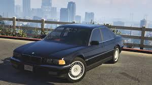 BMW 750i (e38) [Add-On / Replace] - GTA5-Mods.com