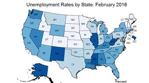 Economic Fundamentals And Reits State Unemployment Rates