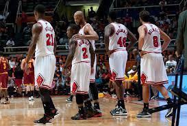 Amazoncom  NBA Majestic Chicago Bulls Bench Mob 20 TShirt Chicago Bulls Bench Mob