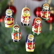 Christmas Ornament Ideas | Unique Christmas gifts | Russian Christmas
