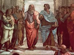 Aristotle Government Chart Plato And Aristotle How Do They Differ Britannica