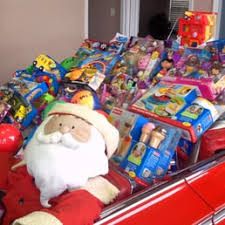 photo of daniell motors hattiesburg ms united states our annual christmas toy
