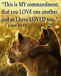Image result for Jesus and your walk of love