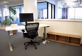 office reception desk. Top 74 Superlative Industrial Reception Desk Unique Office Furniture Front Corner Vision R