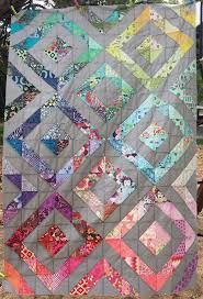 Best 25+ Charm square quilt ideas on Pinterest | Charm pack quilt ... & Quilt top at Manic Mumday for the Tula Pink Charm Swap Quilt Along run by Ms Adamdwight.com