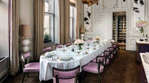Private Dining By Roux London Luxury Hotel The Langham London - Private dining rooms sydney