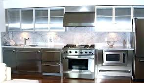 Stainless Steel Kitchen Wall Panels Stainless Steel Wall Panels For Commercial  Kitchens Restaurant Kitchen Wall Panels