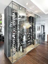 wine cellar glass doors wine cellar glass door design best of modern wine storage unit plenty of space for bottles love the glass door kitchen floor wine