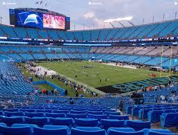 American Legion Memorial Stadium Charlotte Seating Chart Bank Of America Stadium Section 234 Seat Views Seatgeek