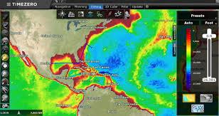 Oziexplorer Marine Charts Tz Professional 3 1 Download Free Trial Nobeltec_tz Exe