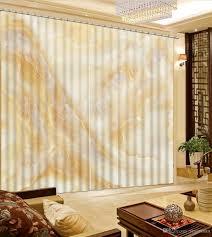 Großhandel Luxus Vorhänge Blackout Fenster Vorhang Schlafzimmer