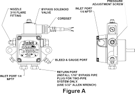 an introduction to the beckett cleancut fuel unit part i notice this pump should be used a control system that cycles the fuel solenoid valve some auto start pressure washers need a pd timer instead of