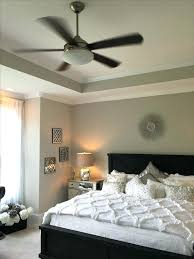 Agreeable Gray Bedroom Agreeable Gray Master Bedroom Elegant Ceiling Fan  For Master Bedroom Of Inspirational Agreeable