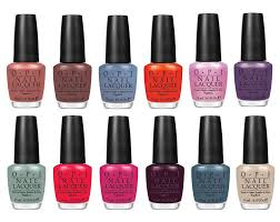 All Hail The Queen Opi Spring 2012 Collection Holland