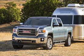 The 2014 GMC Sierra 1500 is one of the top rated pickup trucks on ...