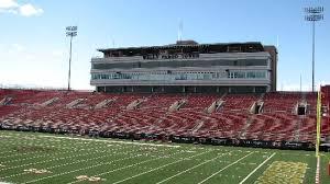 Sam Boyd Stadium Picture Of Sam Boyd Stadium Las Vegas
