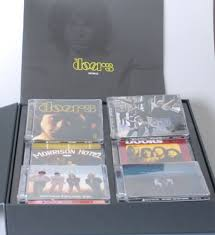 Doors Sacd Infinite & The Doors The Doors