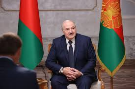 White house press secretary jen psaki on wednesday denied that the united states was involved in an alleged plot to assassinate contested belarusian president alexander lukashenko. Belarusian Leader Lukashenko Says He Does Not Rule Out Early Presidential Elections Russian Media World News Us News