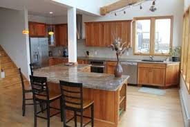 light cherry kitchen cabinets. Light Cherry Cabinets Kitchen | Maple Flooring And - Kitchens H