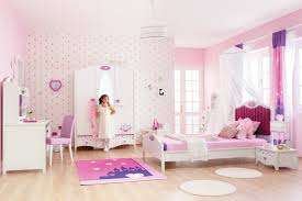 Princess Bedroom Furniture Newjoy Princess Girls Bedroom Furniture Set