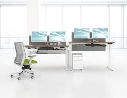 Modern Office Furniture Systems Inspiration Modular Office Furniture Modern Workstations Cool Cubicles Sit