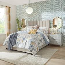 Wall Accents for Bedrooms - The Home Depot