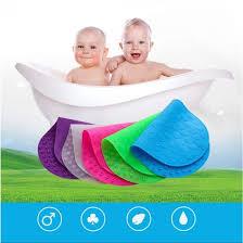 food grade reused silicone bath mat heated bath mats padded bath mat