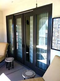 cost to install patio door gypsy cost to install sliding glass door on modern home interior
