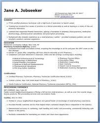 Free Download Resume Samples Walgreens Pharmacy Technician Resume