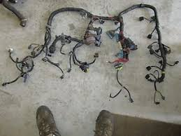 mercury outboard 275 hp 2 6l verado wiring harness 8m0009317 image is loading mercury outboard 275 hp 2 6l verado wiring