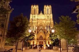 Регионы Франции: Шампань - Арденны - достопримечательности, города, путеводители, описания, карты, маршруты